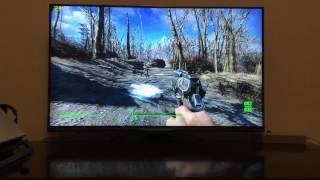 Fallout 4 на слабом ноутбуке
