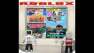 ROBLOX eu jogo simulador fantasma e há uma coisa rara