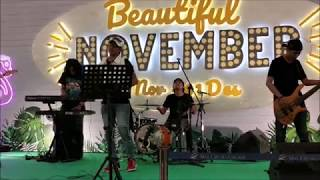 Helloween - Forever and One [Konser di Mall Version]