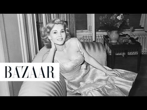 7 Of Zsa Zsa Gabor's Best Quotes