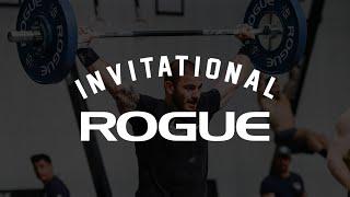 The 2021 Rogue Invitational