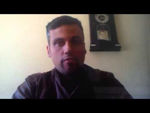 Kurdish Question Interview Jordan Matson