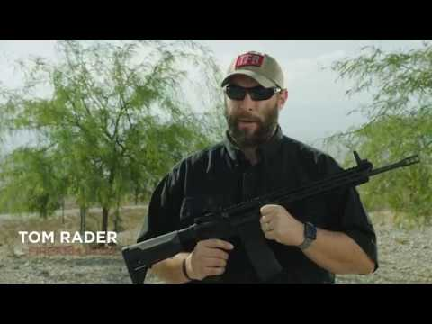Springfield Armory SAINT Edge | Tom Rader