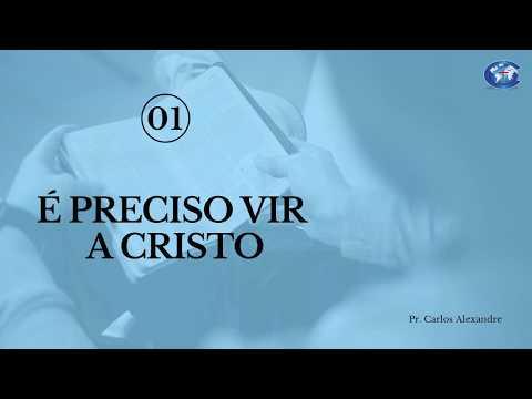 Pregação Pr. Carlos Alexandre | Esperança para os desesperançados | 03/02/2019