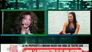 Gambar cover SARA MANDALA RESPONDE LAS CRITICAS DE MARIAM NAZRALA