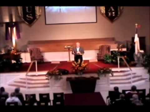 Church Road Baptist 11/23/14 PM Services