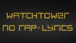Watchtower (No Rap + lyrics) 2 Guns Trailer Version - Devlin ft Ed Sheeran