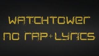 Watchtower (No Rap + lyrics) 2 Guns Trailer Version - Devlin ft Ed Sheeran