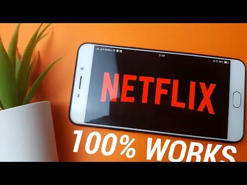 ( 100% WORKS ! ) VPN Untuk Netflix