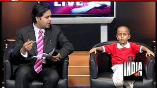 Haryana wonder boy Kautilya stumps CM Hooda-3