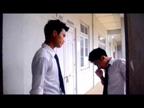 Amicus Trailer MIzo film thar