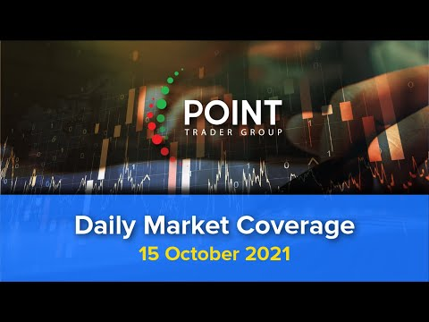 Technical Analysis of 15.10.2021 (MAJORS) | Point Trader Group