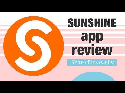 Baixar Sunshine Apps - Download Sunshine Apps   DL Músicas