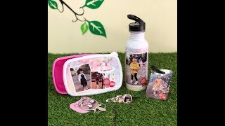 Personalized Birthday Gifts For Kid - Girl
