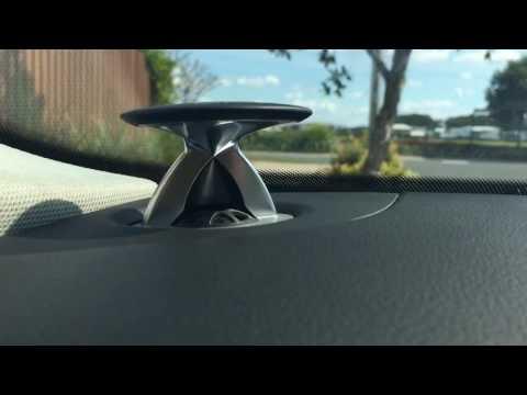 Euro Car Upgrades Bang Olufsen Retrofit 2010 Audi A8 4h 25