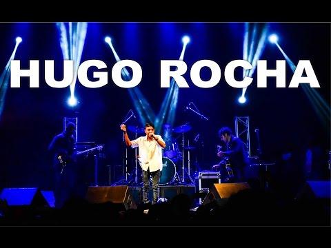 SHOW HUGO ROCHA - Festa de São Cristóvão 2016