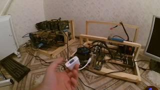 Эмуляторы монитора Hdmi-Vga для майнинг ферм