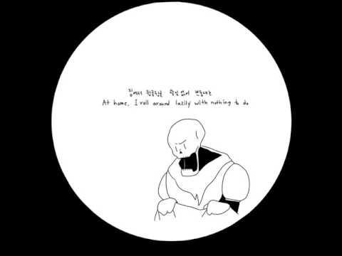 [undertale] 위잉위잉 Wi ing Wi ing: undertale fan music Animation vid