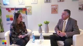 Encuentro con el Dr. Javier Carbone, Jefe de Sección de Inmunología en el Hospital Gregorio Marañón