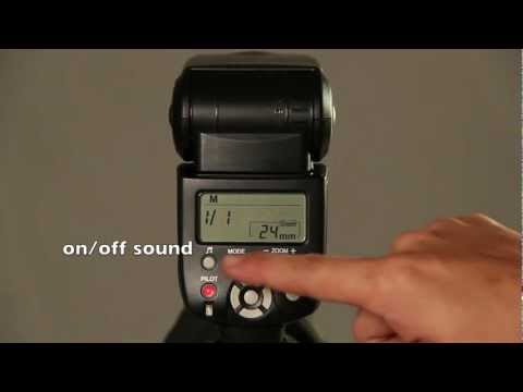 Review Yongnuo 560 II Manual Flash ตอนที่ 1 (THAI)