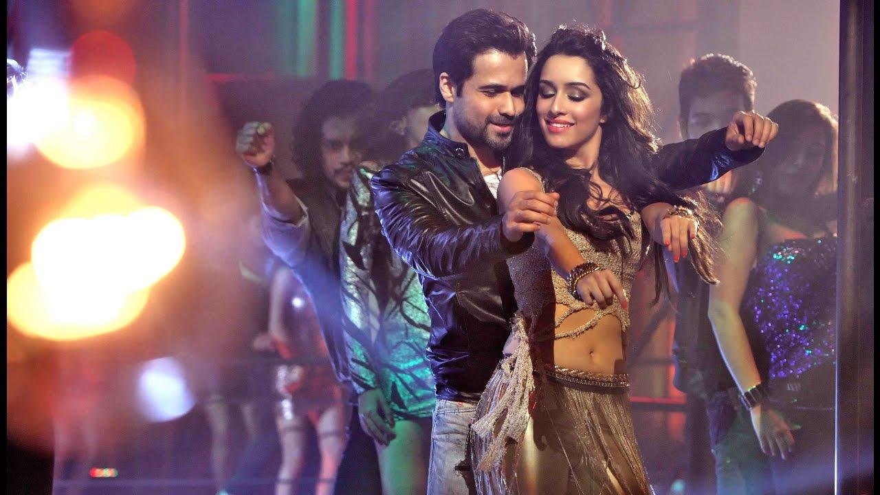 Dance no hindi