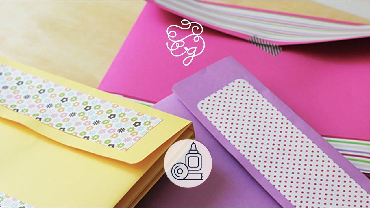 Organiza tus cosas f cil archivero diy craftingeek - Manualidades decorativas para el hogar ...