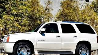 2002 Cadillac Escalade 4dr AWD (National City, California)