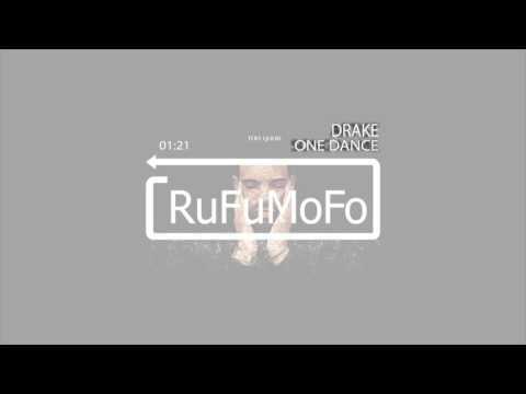 Drake One Dance X Kevin Lyttle Turn me on X RuFuMoFo Mashup