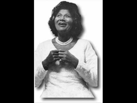 MAHALIA JACKSON-MOVE ON UP A LITTLE HIGHER