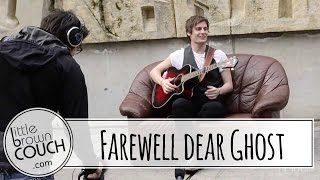 Farewell Dear Ghost - Wake Up - Little Brown Couch