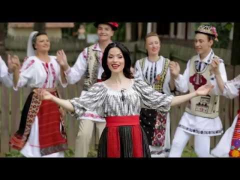 Raluca Burcea - Hai la hora mare OFFICIAL VIDEO 2016