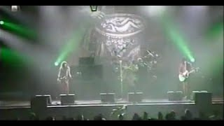 The Smashing Pumpkins — Nippon Budokan (June 30, 2000) (Mono Remaster)