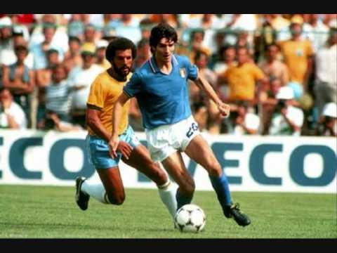 Italia Brasile 1982 Radiocronaca Di Carlo Nesti Youtube