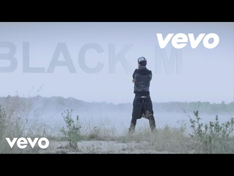 preview Black M - Ailleurs from youtube