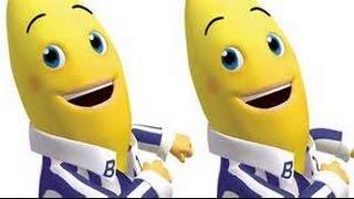 Banane In Pijamale Bananele Rapide Banans In Pyjamas Romana
