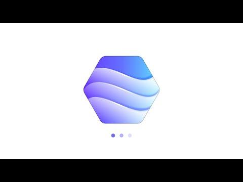 App logo - Icon Design Illustrator Tutorial thumbnail