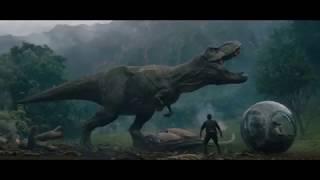 Trailer FIlm JURASSIC WORLD   FALLEN KINGDOM   CINEMA 21 Official 2018 HD