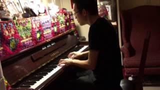 Christopher Norton - Jingle rock (Microjazz Christmas) (100 Piece Challenge #114 [2016])