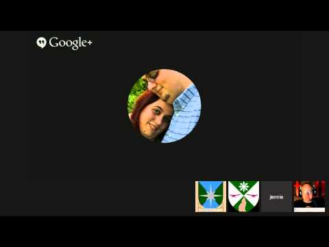 SotA College of Arms Heraldry Hangout 2-18-2014