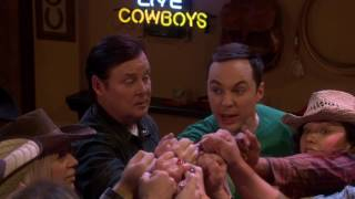The Big Bang Theory - The Recollection Dissipation S10E20 [1080p]