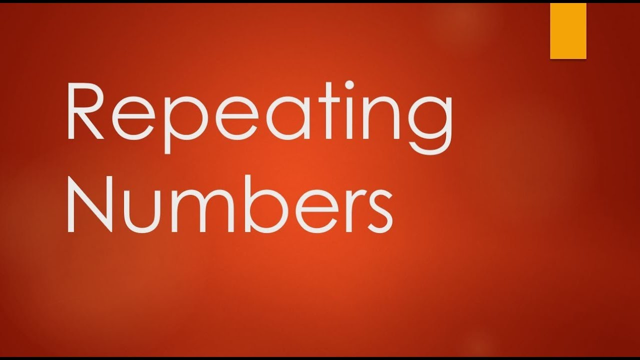 Numerology personal year number 2 image 1