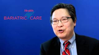 Dr. Chae Discusses Sky Ridge's Bariatric Care