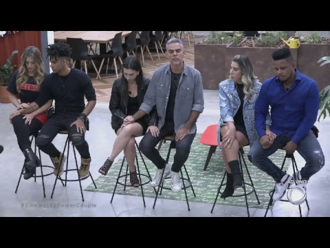 Power Couple Online | Dani Bavoso comenta o reality ao vivo