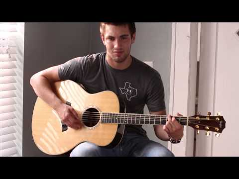 Casey Chesnutt - Letters from home cover