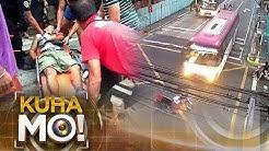 Bus vs. Tricycle | Kuha Mo!