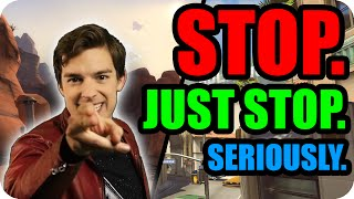 TF2 vs. Overwatch: THE MATPAT INCIDENT (and why it doesn't matter)