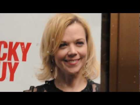 Emily Bergl at Red Carpet Event