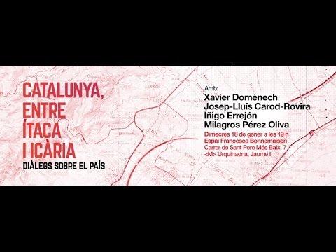 Catalunya, entre Itaca i Icària