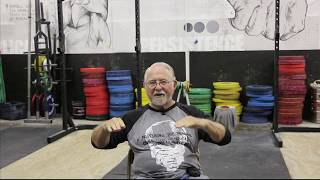 Don McCauley: Journey to Becoming a USAW Level V Coach