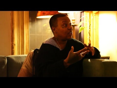 """Meshell Ndegeocello - """"On Working With My Brightest Diamond"""" (Interview)"""